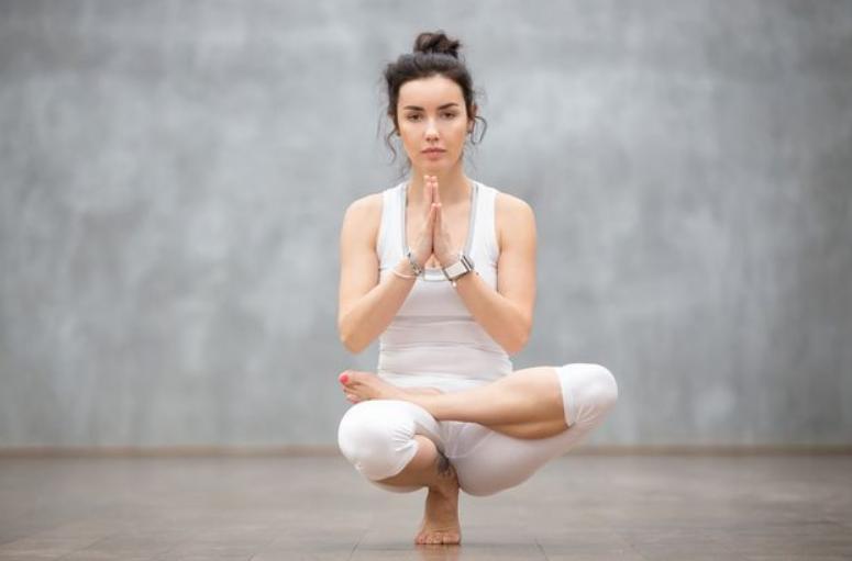 10 Best Bikram Yoga Poses For Beginners 1